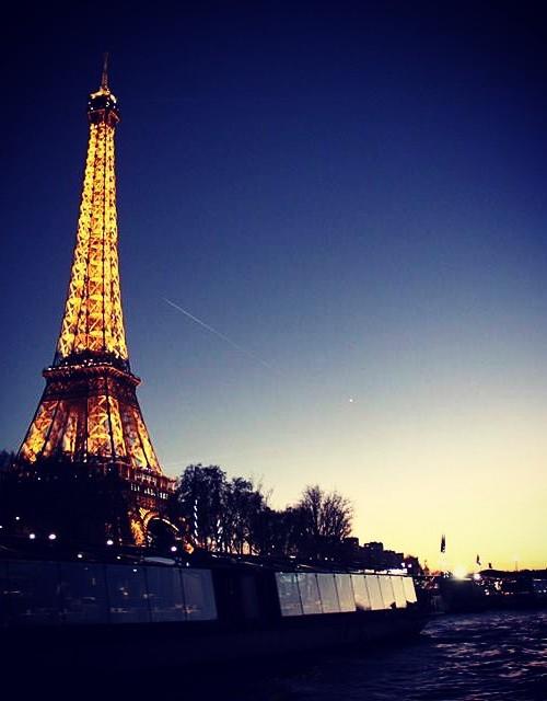 Angoli particolari e segreti di Parigi