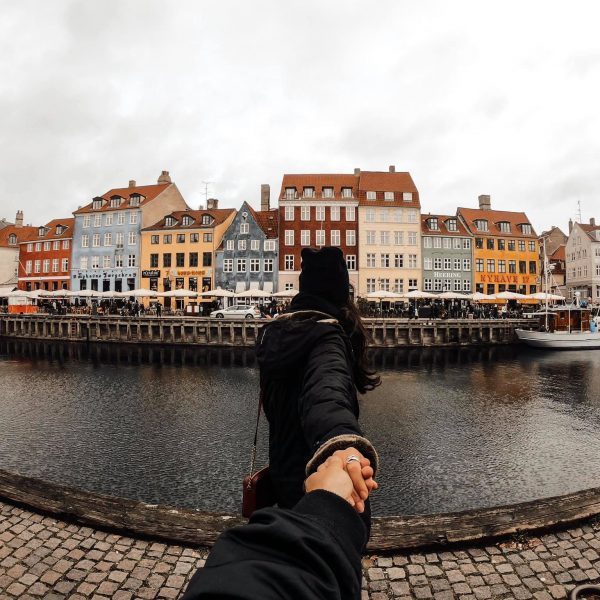 Weekend a Copenhagen