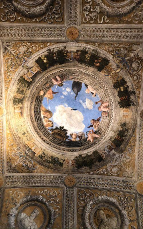 Un giorno a Mantova